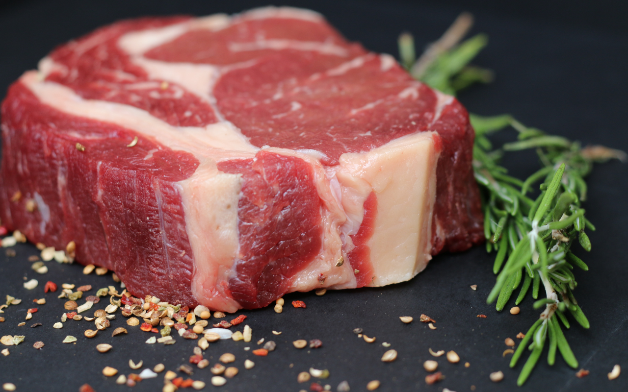 How to cook beef