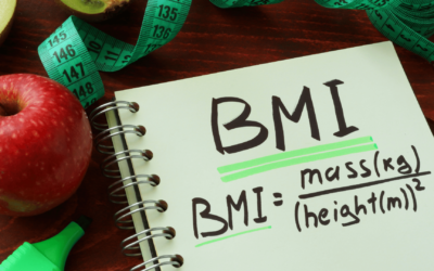 What is Healthy BMI