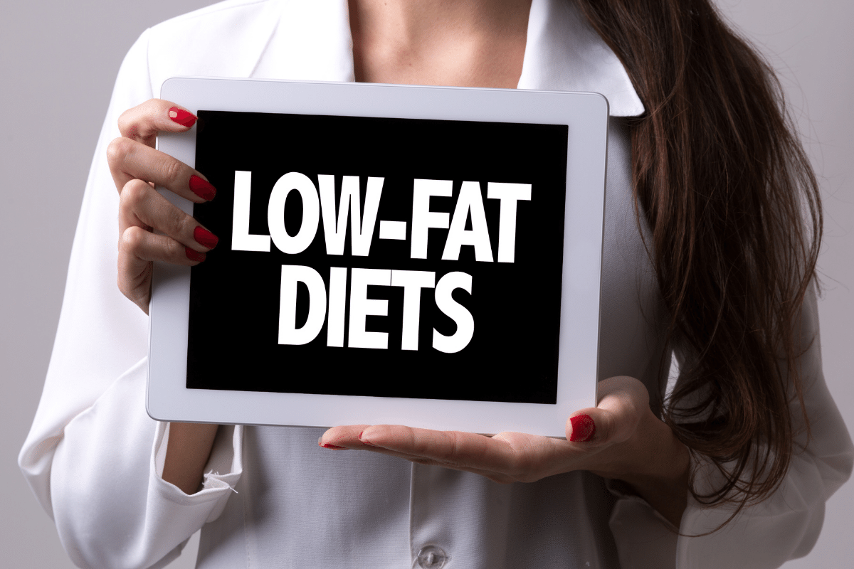 how much fat per day should i eat