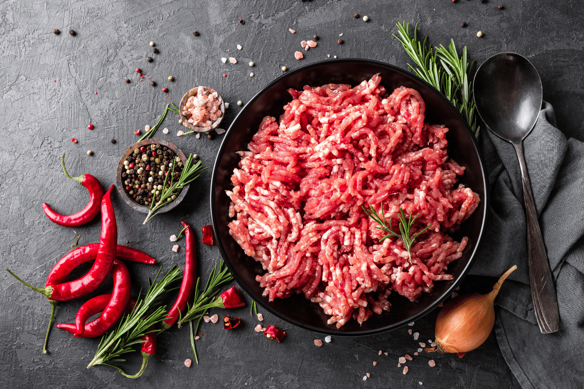 what can you make with ground beef