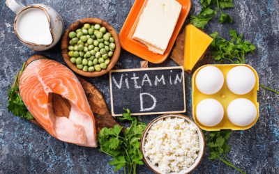 How Much Vitamin D Should I Take