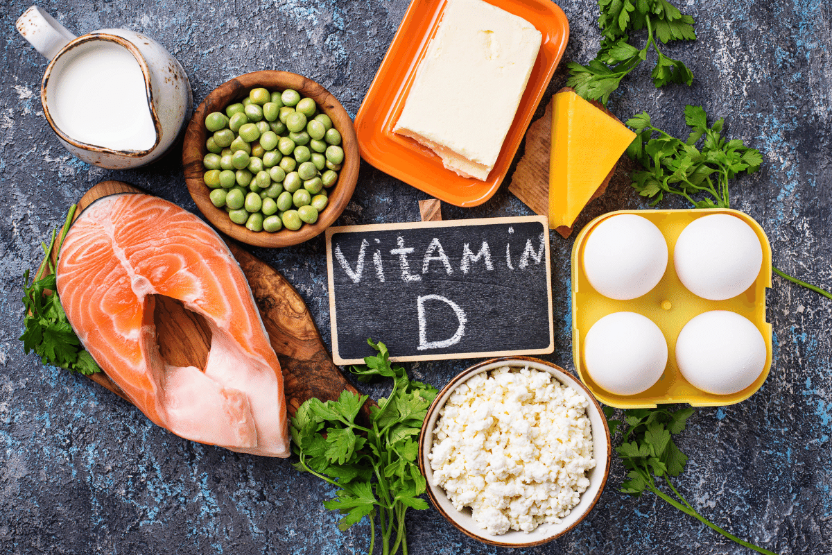 how much vit d should i take