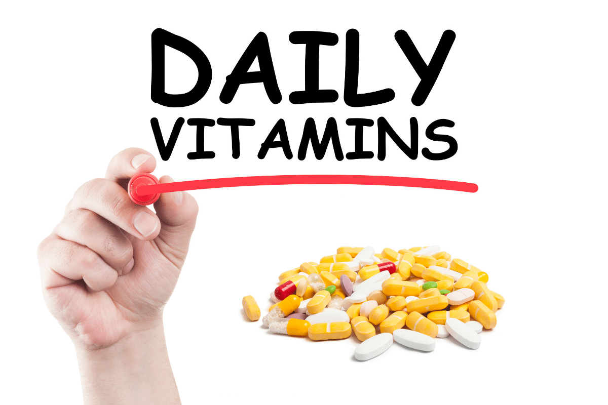 how much vitamin d should i take daily