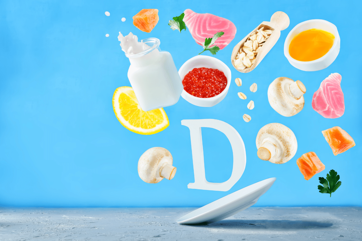 how much vitamin d should i be taking