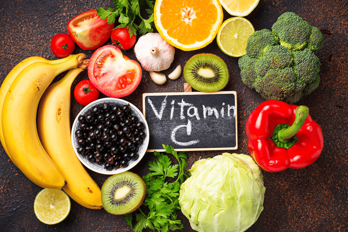 how much of vitamin c per day