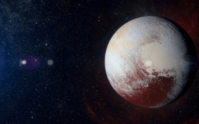 Why Is Pluto Not A Planet