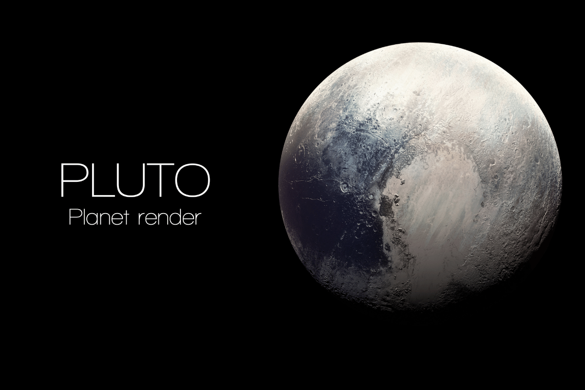 why is pluto is not a planet
