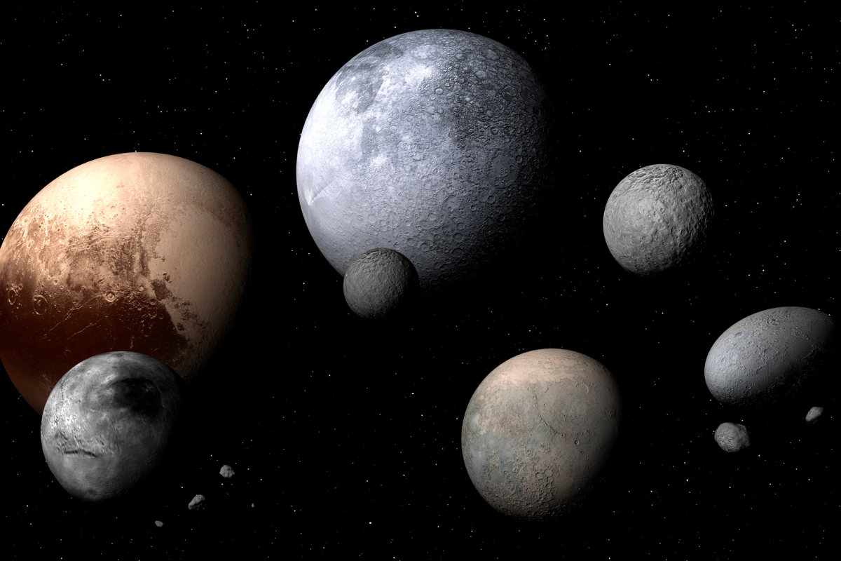why is pluto no longer a planet