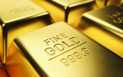 How Much Gold Is In The World